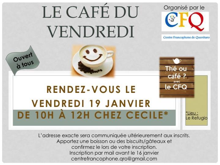 20180119 cafe du vendredi