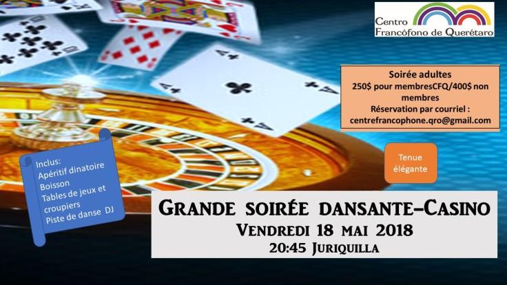 20180518Grande soirée dansante Casino