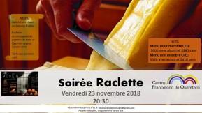 20181123 Raclette 2